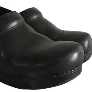 Dansko Black size 40